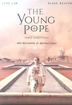 Watch Movie the-young-pope-season-2
