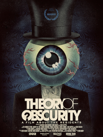 Watch Movie theory-of-obscurity-a-film-about-the-residents