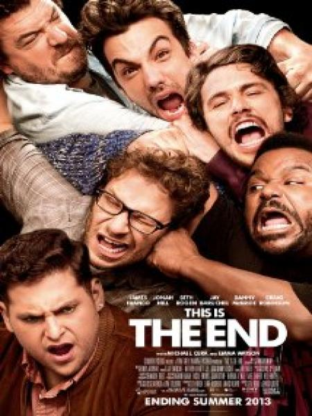 Watch Movie this-is-the-end