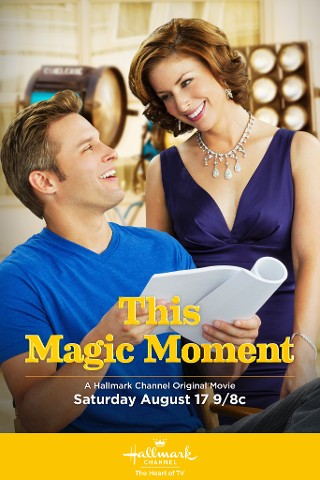 Watch Movie this-magic-moment