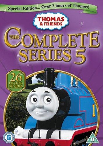 Watch Movie thomas-friends-season-5