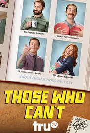 Watch Movie those-who-can-t-season-1