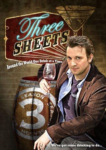 Three Sheets - Season 2