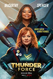 Watch Movie thunder-force