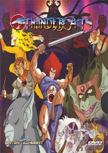 Thundercats - Season 1
