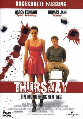 Watch Movie thursday