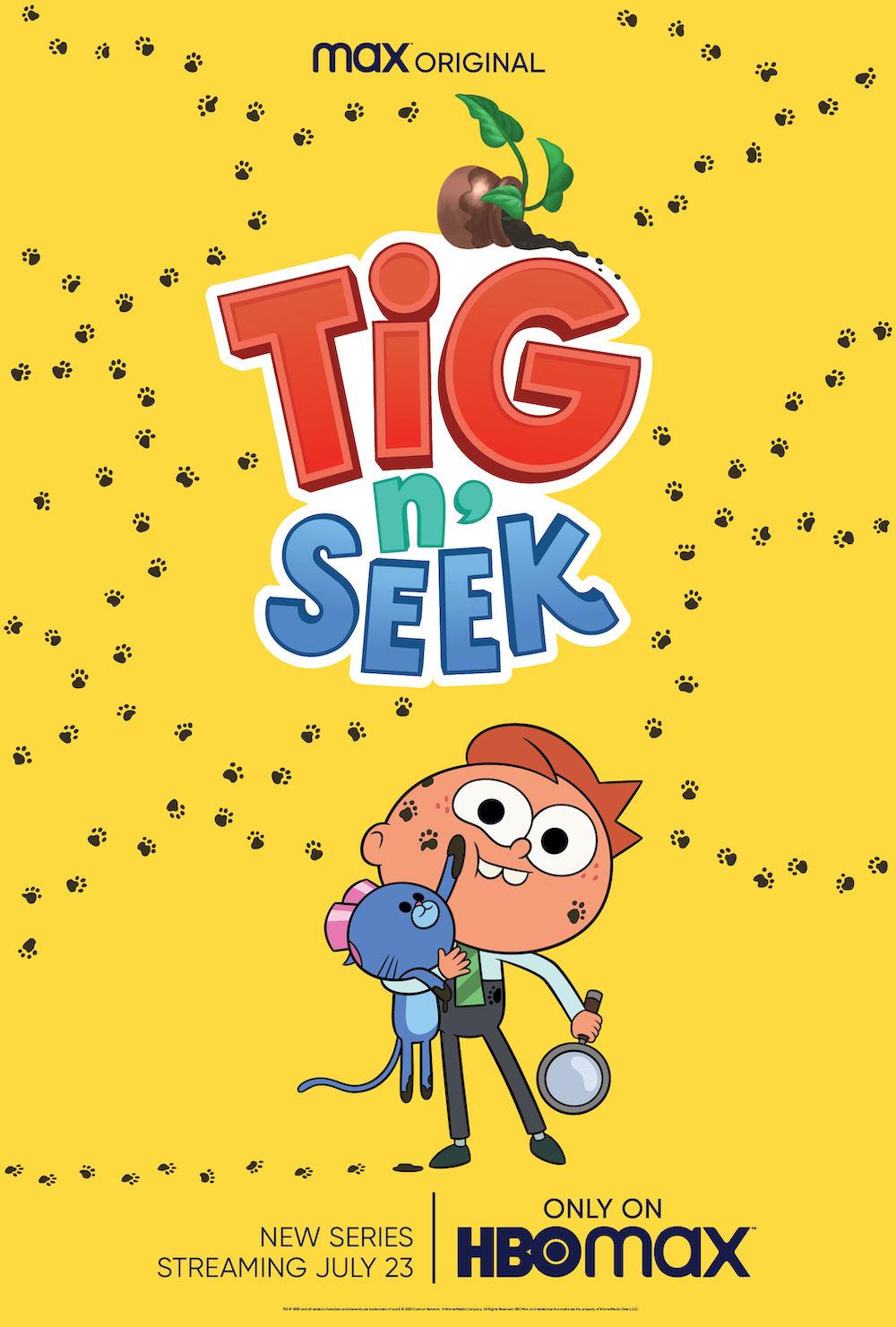 Watch Movie tig-n-seek-season-2