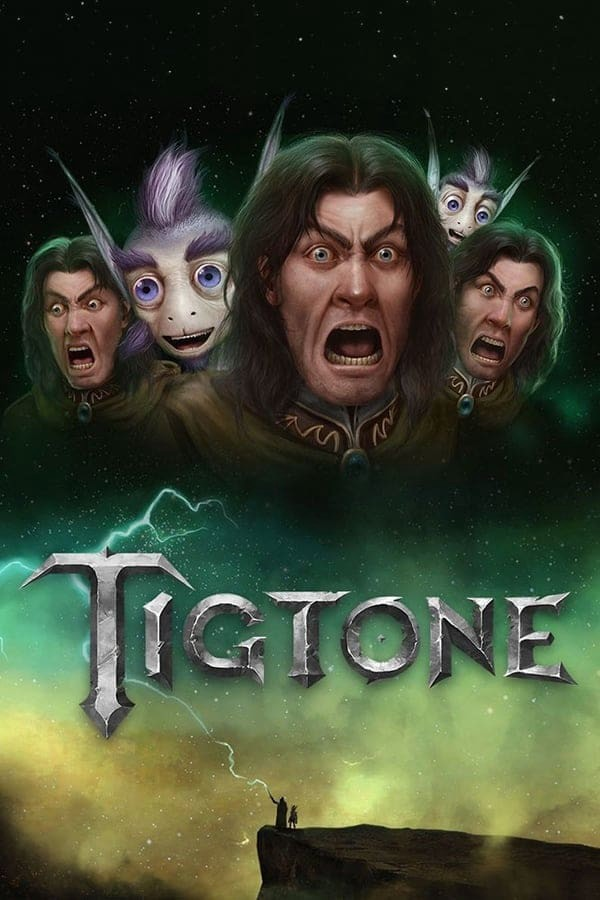 Watch Movie tigtone-season-2