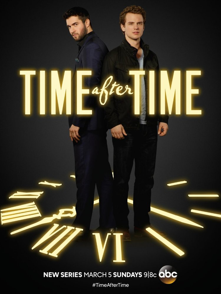Watch Movie time-after-time-season-1