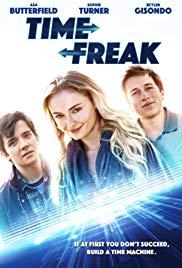 Watch Movie time-freak