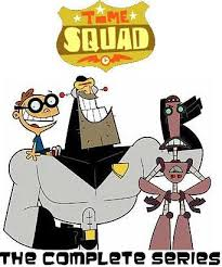 Watch Movie time-squad-complete-series