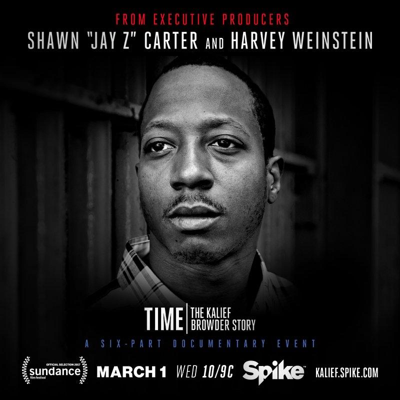 Watch Movie time-the-kalief-browder-story-season-1