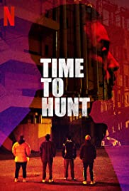 Watch Movie time-to-hunt