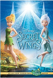 Watch Movie tinkerbell-secret-of-the-wings