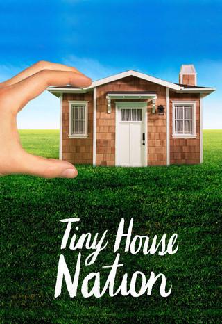 Tiny House Nation - Season 3
