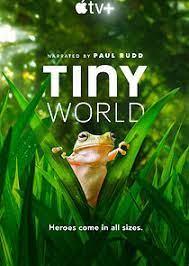 Watch Movie tiny-world-season-2