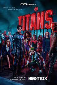 Titans – Season 3