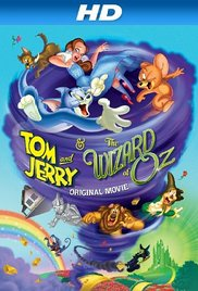 Watch Movie tom-and-jerry-and-the-wizard-of-oz