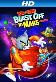 Watch Movie tom-and-jerry-blast-off-to-mars