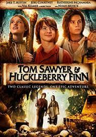 Watch Movie tom-sawyer-huckleberry-finn