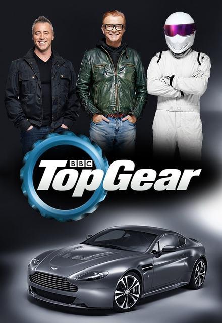 Watch Movie top-gear-season-3