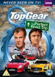 Watch Movie top-gear-the-perfect-road-trip