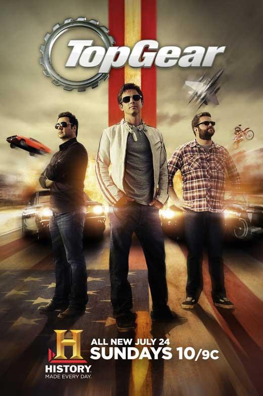 Watch Movie top-gear-usa-season-2