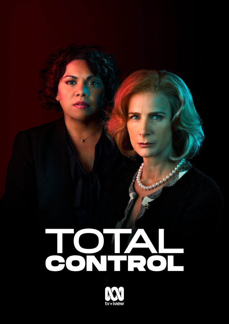 Watch Movie total-control-season-1