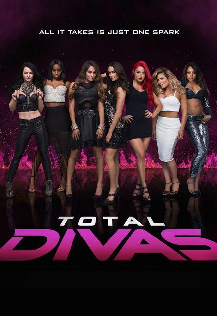 Watch Movie total-divas-season-5