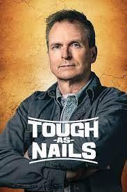 Tough As Nails – Season 3