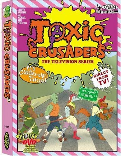 Watch Movie toxic-crusaders