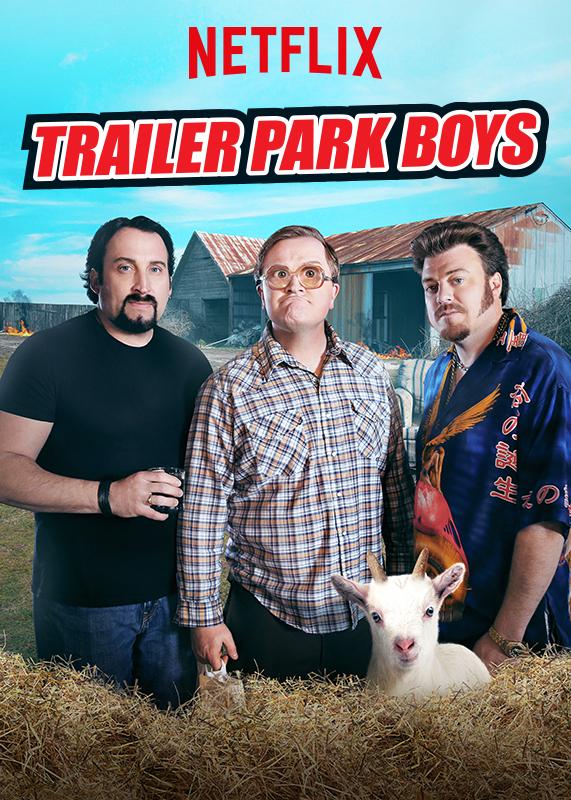 Watch Movie trailer-park-boys-season-1