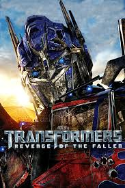 Watch Movie transformers-revenge-of-the-fallen