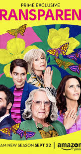Watch Movie transparent-season-4