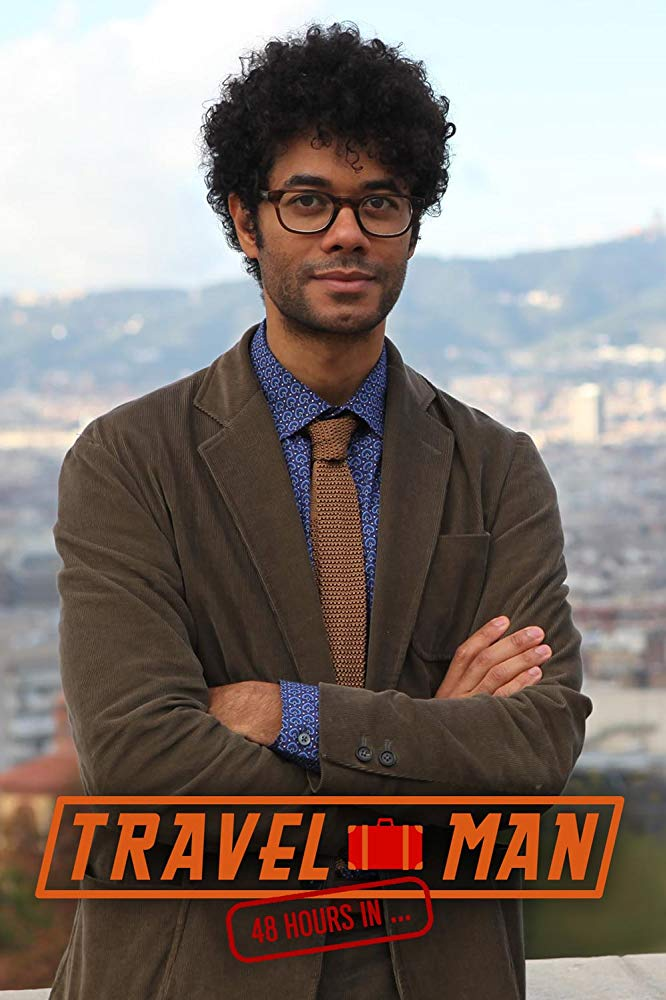 Travel Man: 48 Hours in... - Season 8