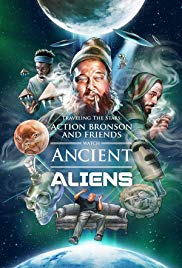 Watch Movie traveling-the-stars-ancient-aliens-with-action-bronson-season-1