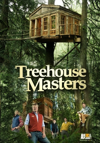 Treehouse Masters - Season 2