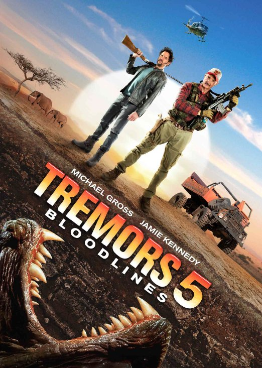 Watch Movie tremors-5-bloodlines