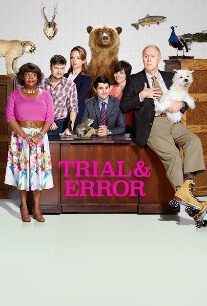 Watch Movie trial-error-season-1