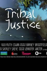 Watch Movie tribal-justice