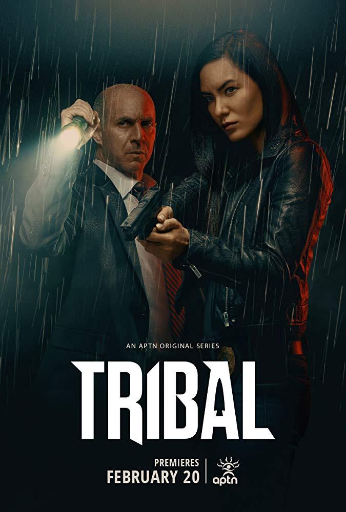 Watch Movie tribal-season-1