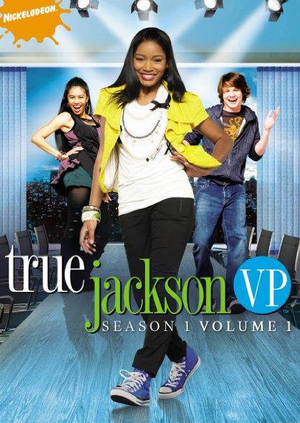 Watch Movie true-jackson-season-1