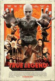 Watch Movie true-legend