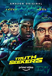 Watch Movie truth-seekers-season-1