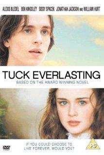 Watch Movie tuck-everlasting