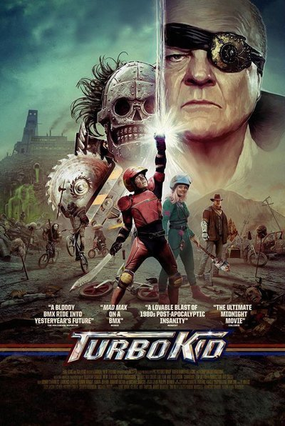Watch Movie turbo-kid