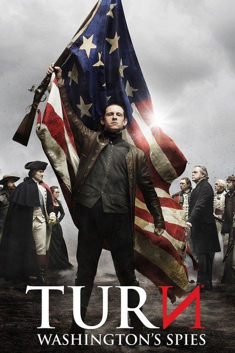 Watch Movie turn-washington-s-spies-season-3