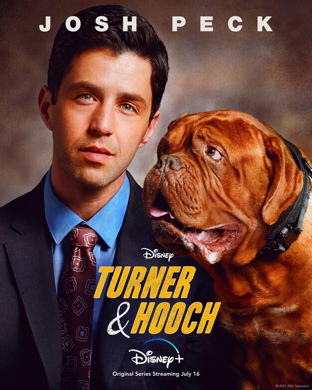 Turner and Hooch – Season 1