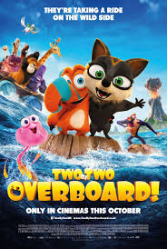Watch Movie two-by-two-overboard
