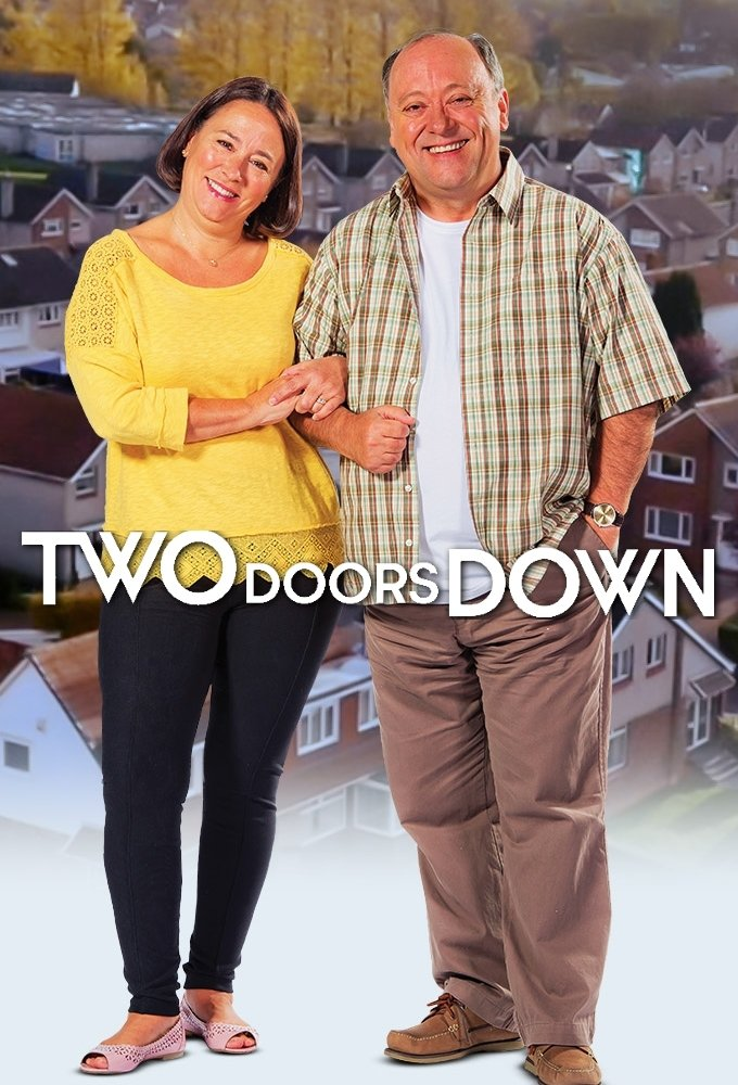 Watch Movie two-doors-down-season-3